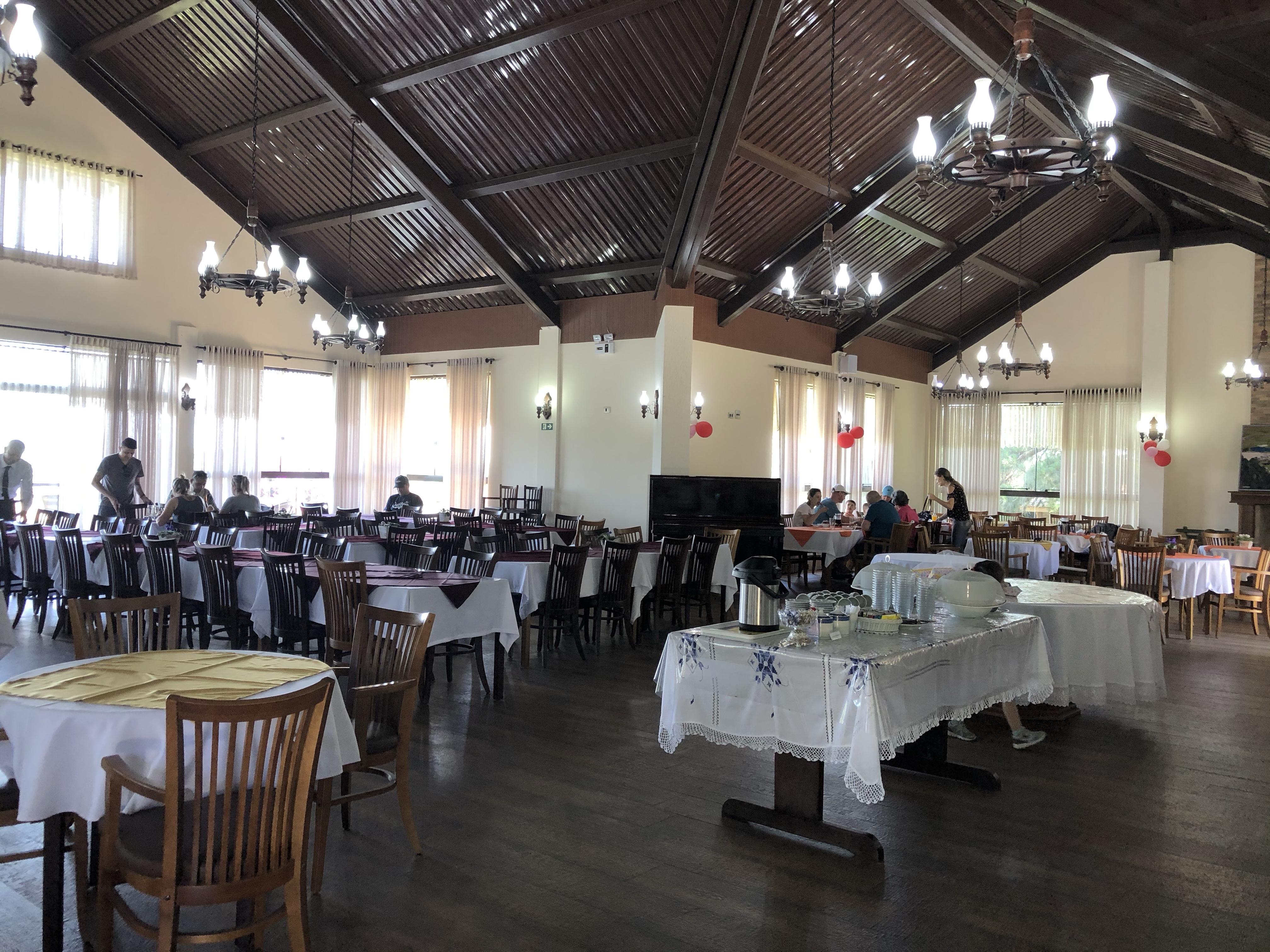 Ponyland restaurante