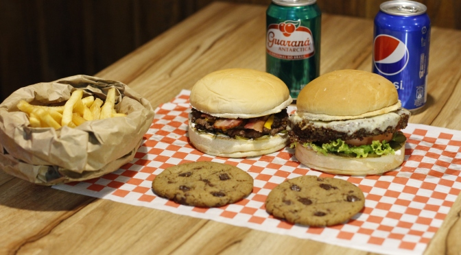 Seguidores definem TOP 5 das hamburguerias de PG