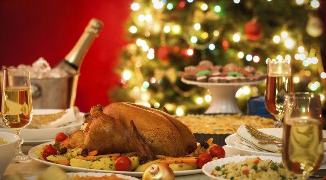 Confira os locais para encomendar ceias de Natal e Ano Novo em PG