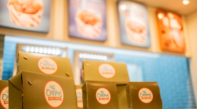 The OFC lança pratos executivos para almoço e sanduíches de frango