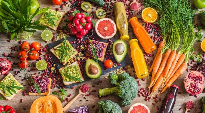 Como os alimentos podem melhorar a imunidade e prevenir doenças